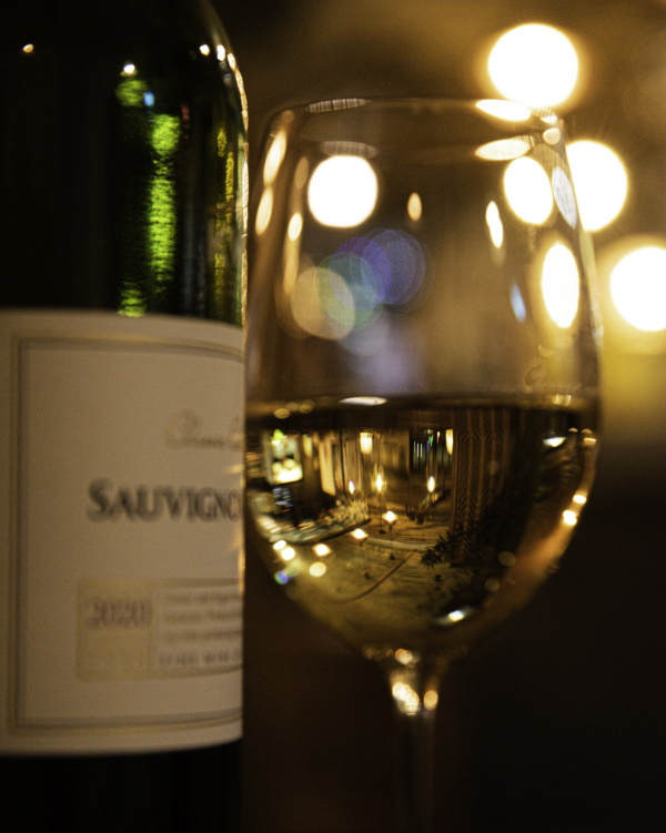 On The Rocks Restaurant Stilbaai Wine